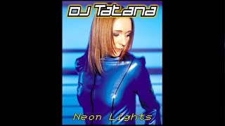 DJ Tatana ‎- Neon Lights (2004) - Full Album