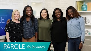 Comment Avoir De La Crédibilité En Tant Que Jeune Femme Dans Le Ministère ?   Parole De Fem...