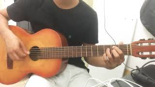 Mal de mim Djavan - cifra violão como tocar