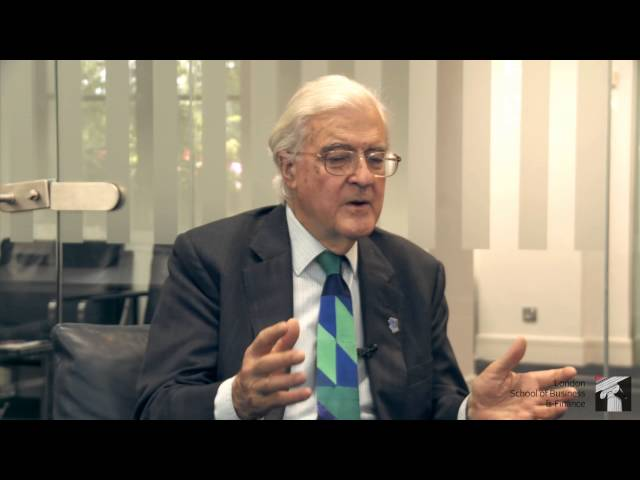 Lord Kenneth Baker on Higher Education