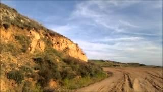 preview picture of video 'Circuito de Las Cahenes'