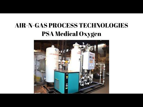 Oxygen Plants