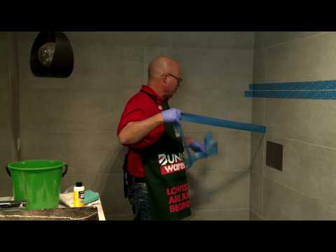 How To Seal Grout - D.I.Y. At Bunnings Mp3