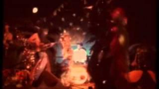 CIBELLE LIVE AT HOXTON BAR (LONDON) 24.08.11