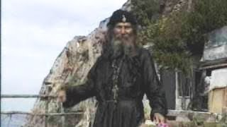 Совет афонских старцев