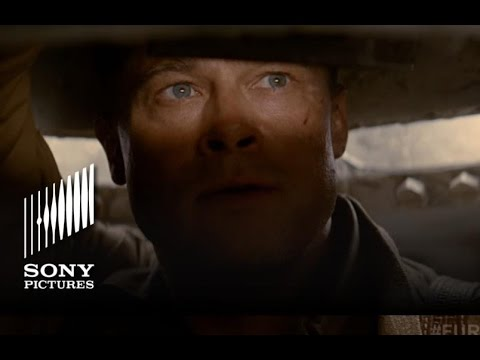 Fury (TV Spot 'Last Mission')