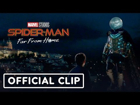 """Spider-Man: Far From Home - """"Super Heart To Heart"""" Clip"""