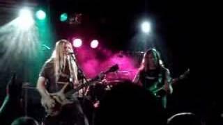 Tarot - Tides (live 17.8.2007)