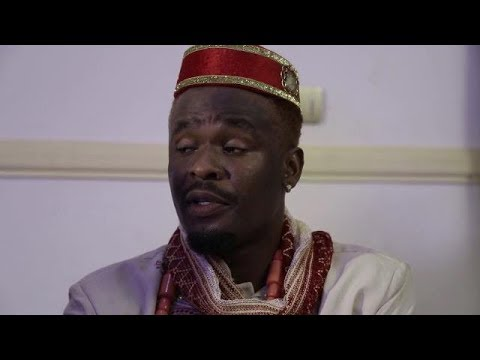 TRY TO HOLD YOUR TEARS WHILE WATCHING THIS 2 - 2018 Latest Nigerian Movies African Nollywood Movies