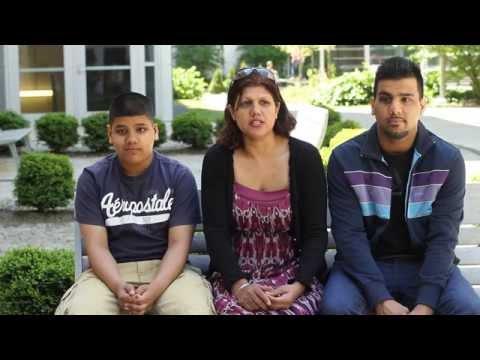 Sodhi Family Story Thumbnail