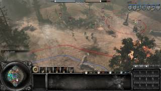 Vielleicht diesmal   Company of Heroes 2   Let´s Play Together
