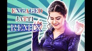 Engaged Jatti (Remix) | Kaur B