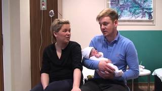 Birth Centre - A New Parents Perspective