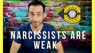 NLP - How To Deal With A Narcissist