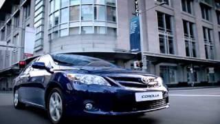 Toyota Corolla CF