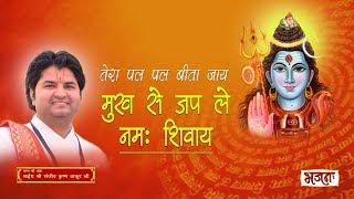 Tera Pal Pal Bita Jay Mukh Se Jap Le Namah Shivay