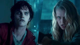 Trailer of Warm Bodies (2013)
