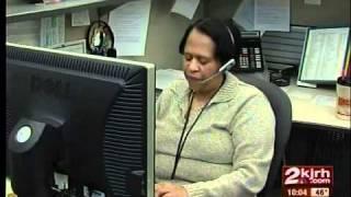 311 call center