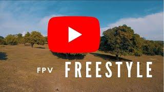 Fpv freestyle flying #djifpv #fpvdrone #freestyledrone #droneshot