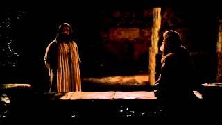 Иисус Христос говорит о рождении свыше