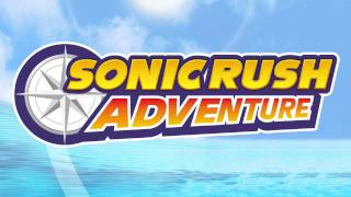 The Power - Sonic Rush Adventure [OST]
