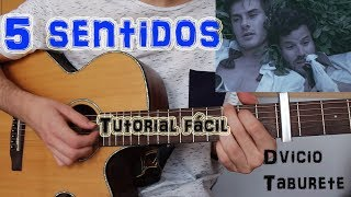 Descargar mp3 de como tocar 5 sentidos dvicio ft for Taburete para tocar guitarra