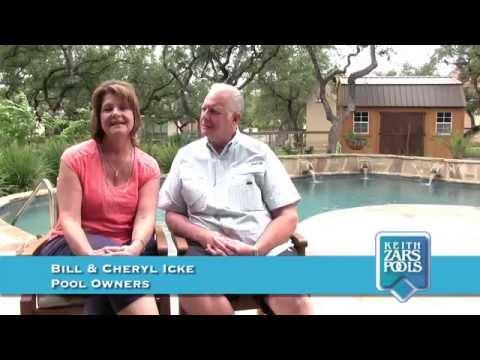 Bill & Cheryl Icke