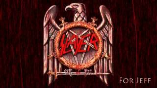 Slayer - Raining Blood (Remastered)