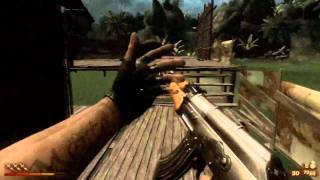Far Cry 2: Fortune's Edition video