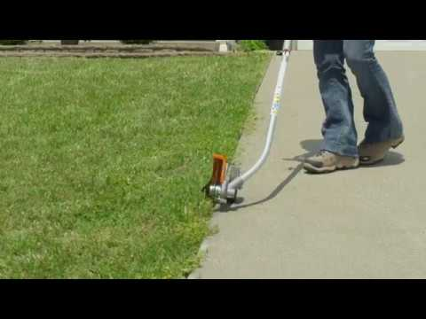 Stihl KM 56 RC-E in Mio, Michigan - Video 7