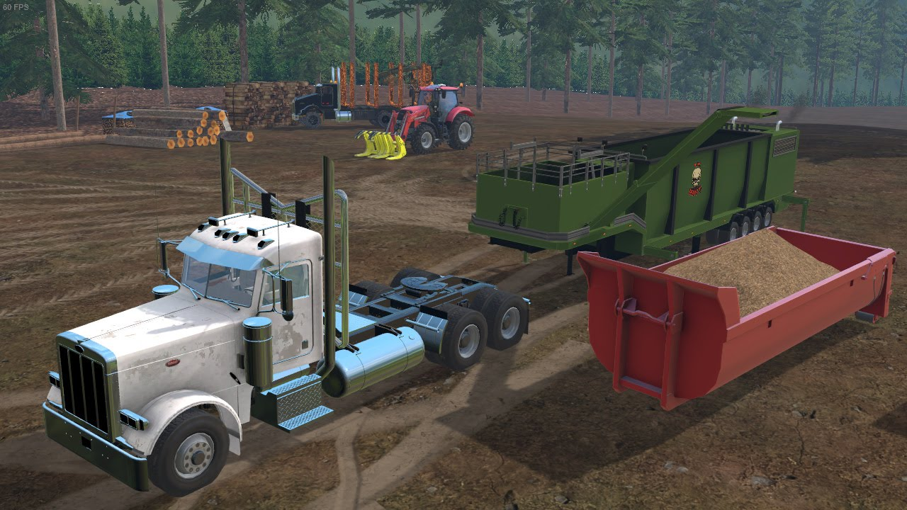 Lawn Care Map V 1.0 mod for Farming Simulator 2015 / 15 ...