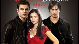 TVD Music - Never Coming Down - Faber Drive - 1x19