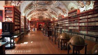 Strahov Monastery, Prague