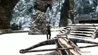 Character Build - The Paladin:Dawnguard Edition (Skyrim)