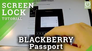 How to unlock blackberry 9300 password without any tool In