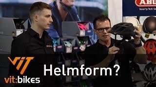 Welcher Helm passt zu mir? Teil 3 - vit:bikesTV 138