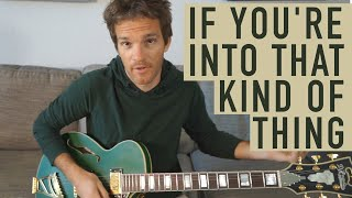 How to Sound Impressive on Guitar