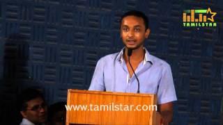 Sarithirathil Oru E Short Film Screening Part 2