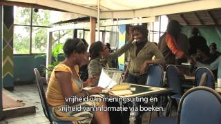 preview picture of video 'The art of expression in Zimbabwe'