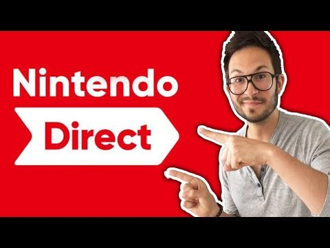 Nintendo Direct : Luigi's Mansion 3 et Animal Crossing Switch annoncés ! (видео)