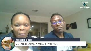 ⭕️WIFE's DIVORCE DILEMMA, BIBLE QUIZ and WIFE's DIVORCE DILEMMA (a man's perspective)