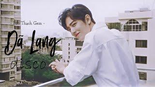 [Vietsub | Tiêu Chiến FMV] Dã Lang Disco - Bảo Thạch Gem | 野狼Disco - 宝石Gem