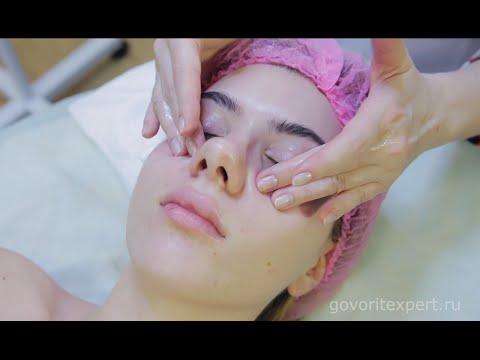 Эффективная маска от пятен на лице