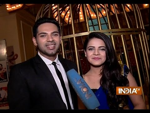 Dhruv and thapki dating games