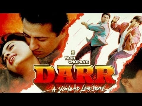 Darr Movie Picture