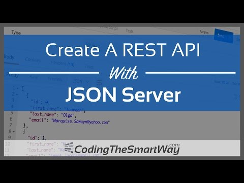 How to add, update/edit, or delete data from a  JSON file