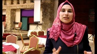 Are Youth the Key to Palestinian Peace?