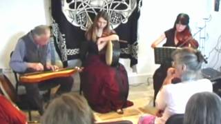 Celtic Legends - Englyn - Words and Harps Day 2011