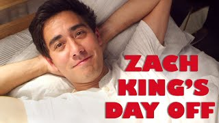 Zach King's Day Off - Magical Short Film