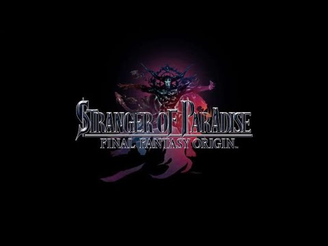 E3 2021: Stranger Of Paradise Final Fantasy Origin Revealed, Brings Big Swords And Chaos To PlayStation, Xbox And PC